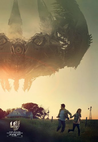 Film Transformer 4 : Age of Extinction Tayang di Bioskop Indonesia