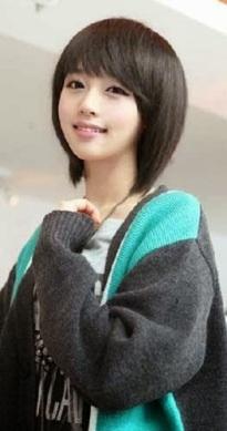 Trend Model Rambut Wanita Terbaru 2014