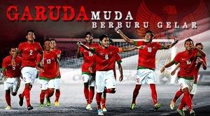 Jadwal & Prediksi Timnas Indonesia U19 vs Vietnam U21, Hassanal Bolkiah Trophy 2014