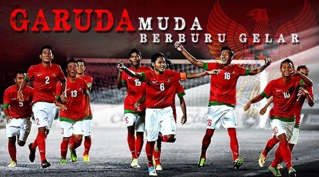 Hasil Timnas Indonesia U-19 vs Singapura Skor Akhir 6-0
