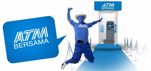 Daftar Kode Bank Terbaru Transfer ATM Bersama