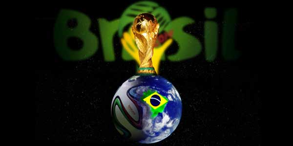 Live Streaming Brasil vs Belanda TV Online Piala Dunia 2014