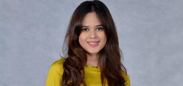 Cerita Cut Meyriska Pemeran Karin di Sinetron CHSI RCTI