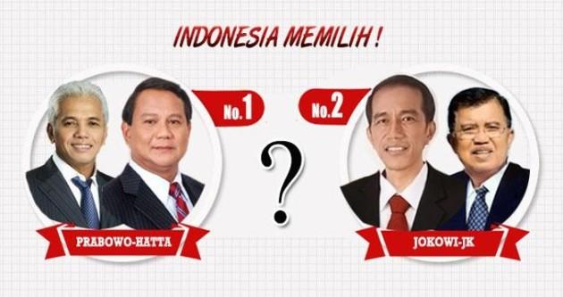 Pemilu Presiden 2014
