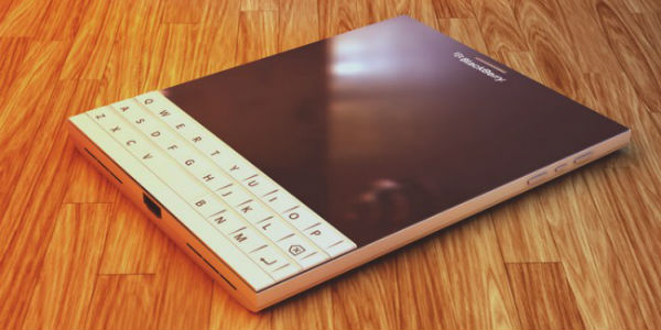 Spesifikasi Lengkap BlackBerry Passport