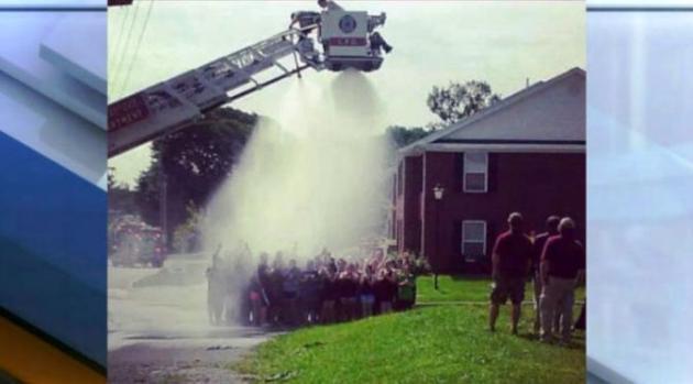 Aksi Ice Bucket Challenge Massal Membawa Petaka di Amerika Serikat
