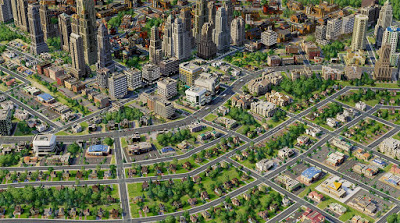 Free Download SimCity 5 (2013) - Full Version